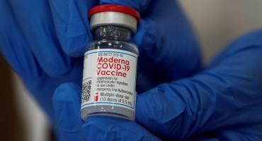 Covid-19: Moderna aspira a fabricar este año hasta 1.000 millones de dosis de su vacuna