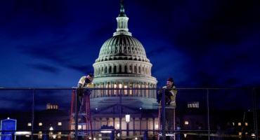 Demócratas consideran un segundo juicio político contra Trump después del asedio al Capitolio