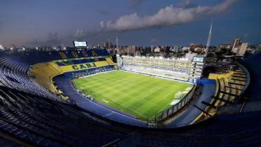 Toque de queda: ¿qué pasará con el fútbol argentino en el horario Nocturno?