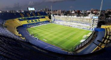 Fútbol Argentino: descartan el regreso del público a los estadios