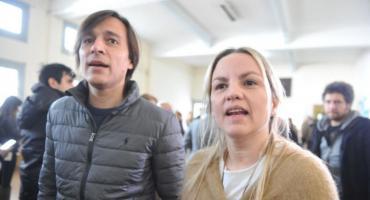 Juntos por el Cambio se solidarizó con Carolina Píparo y su esposo rechazando
