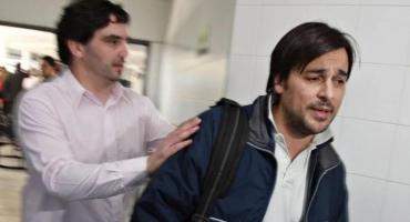 Fiscalía pidió prisión preventiva para el marido de Carolina Píparo