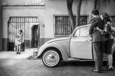"""La casa donde se filmó la película """"Roma"""" que ganó el Oscar está a la venta"""