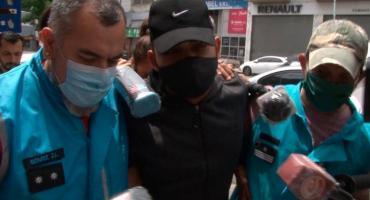 Confirman la prisión preventiva de Ricardo Papadopulos, acusado de atropellar y matar a Issac
