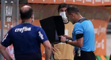Se conocieron los audios del VAR de las jugadas polémicas del Palmeiras - River