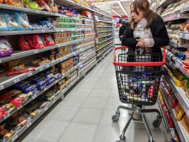 Familia tipo porteña necesitó más de $120.000 para gastos de diciembre: la Canasta subió 9,8%