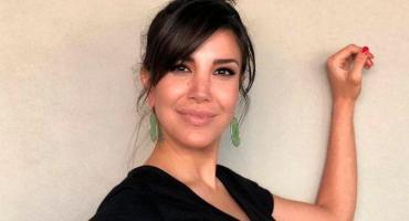 Andrea Rincón, la nueva confirmada para la segunda temporada de