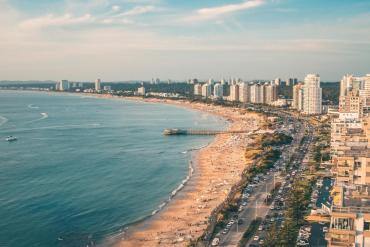 Coronavirus en Uruguay: cierran hoteles en Punta del Este por la falta de turistas extranjeros