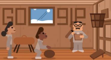 Google homenajea a James Naismith, el profesor que inventó el baloncesto