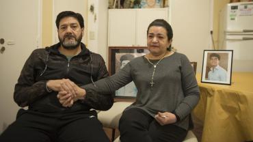 Los padres de Fernando Báez Sosa exigieron que