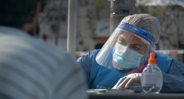 Coronavirus en Argentina: 59 muertes y 5.469 contagios en las últimas 24 horas