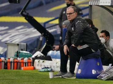Otra preocupante derrota del Leeds de Marcelo Bielsa en la Premier League