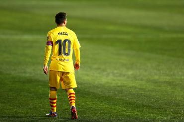 Con la vuelta de Messi, Barcelona enfrenta al Bilbao por la final de la Supercopa de España