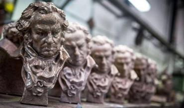 Premios Goya: ¿Quiénes son los nominados de esta edición?