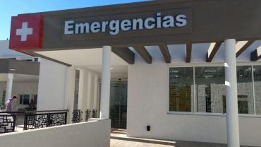 Tandil al borde del colapso sanitario: quedan solo 5 camas para pacientes con coronavirus