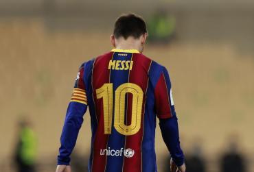 Tiembla Barcelona: el PSG confirmó su interés por contratar a Lionel Messi