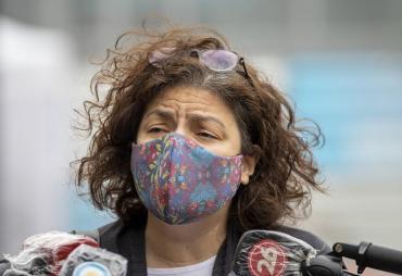 Coronavirus en Argentina: Vizzotti advirtió que hay un