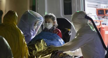 Coronavirus en Argentina: 8.185 nuevos contagios y 425 muertos en las últimas 24 hs., hay casi 46 mil fallecidos en el país