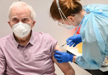 Coronavirus en Alemania en alerta: extenderían las restricciones hasta mediados de febrero