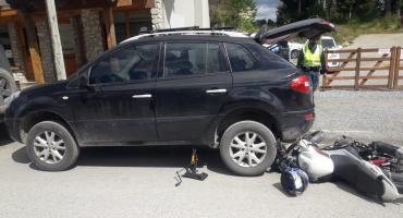 Alerta en Villa La Angostura por la cantidad de conductores con alcoholemia positiva