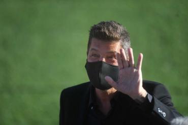 San Lorenzo: Tinelli dijo que Dabove le hace