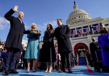 ¿Qué esperar en América Latina tras la asunción de Biden?