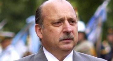 Murió José Pampuro, ex ministro de Defensa y actual director del Banco Nación