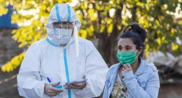 Alerta total en la provincia de Salta por aumento de casos simultáneos de