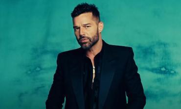 Ricky Martin cambió de look y dejó a todos impresionados