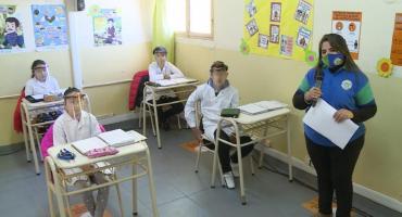 Docentes de Ctera no irán a las escuelas en el inicio de clases en la Ciudad de Buenos Aires