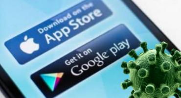 Quejas ante la Unión Europea por reglas de apps de Apple y Google tras rechazo de juego sobre COVID