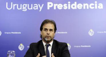 Coronavirus: Uruguay prevé abrir sus fronteras en septiembre y analiza ofrecer dosis a turistas