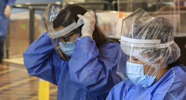 Coronavirus en Argentina: 5.031 nuevos contagiados y 90 muertos en las últimas 24 horas, hay casi 47 mil fallecidos en el país