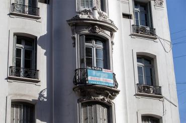 Venta de inmuebles, en picada: se derrumbó casi 44% en Ciudad de Buenos Aires durante 2020, según escribanos