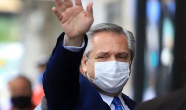 El presidente Alberto Fernández viaja este martes a Chile en visita de Estado