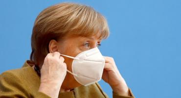 Angela Merkel advirtió sobre el aumento