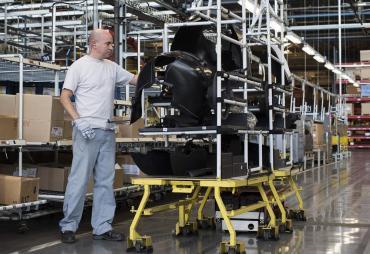 Empresarios en alerta por el abastecimiento, las leyes laborales y la incertidumbre del país