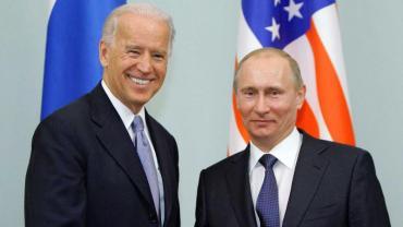 Biden y Putin hablaron por primera vez: armas nucleares, Ucrania, Irán, energía y el opositor Navalny