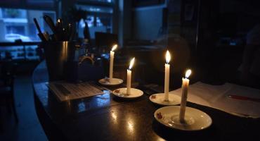 En medio de la ola de calor, hay más de 30.000 familias sin luz en el AMBA
