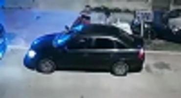 Inseguridad en Villa Luzuriaga: su amigo lo atropelló al intentar escapar del robo de su auto