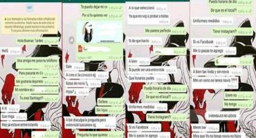 Venezolana drogada y violada en el trabajo: las razones de la Justicia para dejar libre al acusado