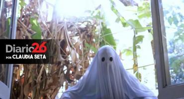 Una de fantasmas: la obra infantil sobre los miedos de las infancias en pandemia