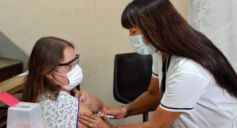 Coronavirus en Argentina: 10.843 nuevos contagios y 182 muertes en las últimas 24 horas
