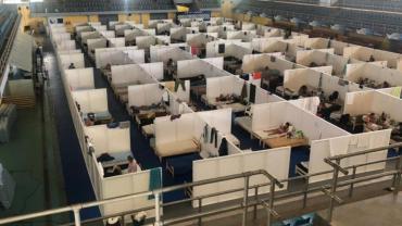 La Justicia federal resolverá el habeas corpus de los alojados en centros de aislamiento en Formosa