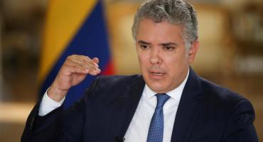 Rige en Colombia la pena de cadena perpetua para violadores y asesinos de niños, niñas y adolescentes