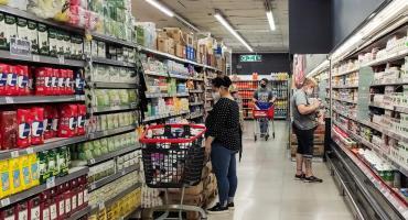 El 2021 comenzó con una alta inflación: la suba de precios en enero volvió a ser del 4%