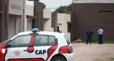 Presunto femicidio en Córdoba: una mujer fue encontrada muerta y detuvieron a su expareja