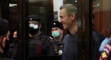 ¿Quién apoya a Navalni contra Putin?
