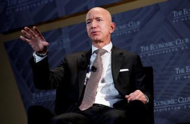 Las dos reglas de oro que Jeff Bezos dejó como herencia a los líderes de Amazon