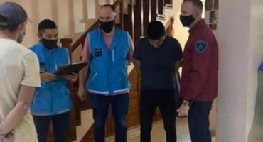 Detuvieron en Mataderos al acusado de violar a la joven venezolana en Balvanera